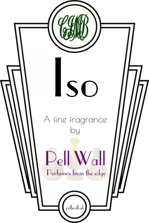 Iso by Pell Wall product image