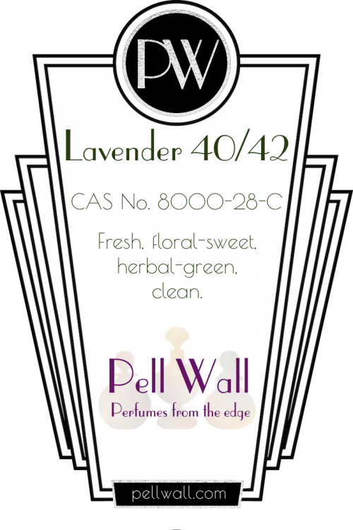 Lavender 40-42 Product Image