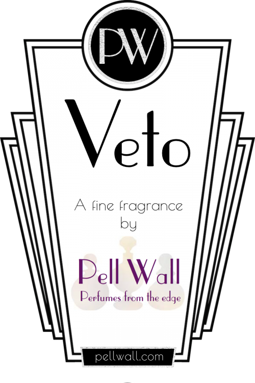 Veto by Pell Wall product image
