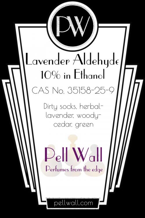 Lavender Aldehyde Product Image