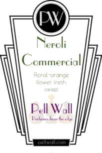 Neroli Commercial Product Image