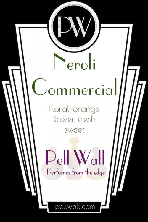 Neroli Commercial Product Image
