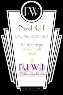 Neroli Oil Product Image