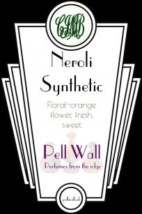Neroli Synthetic Product Image