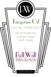 Tangerine Product Image