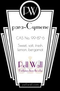 para-Cymene Product Image