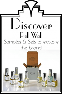 Discover Pell Wall: samples & sets