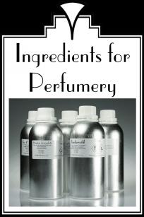 Ingredients for Perfumery