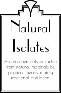 Natural Isolates