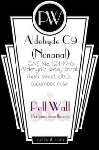 Aldehyde C9