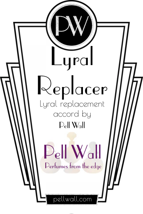 Lyral Replacer Product Image