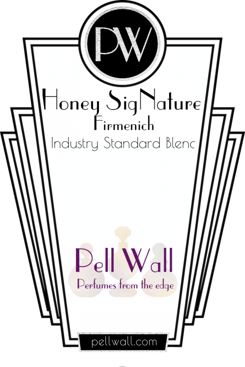Honey SigNature Product Image