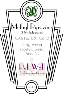 Methyl Pyrazine Product Image