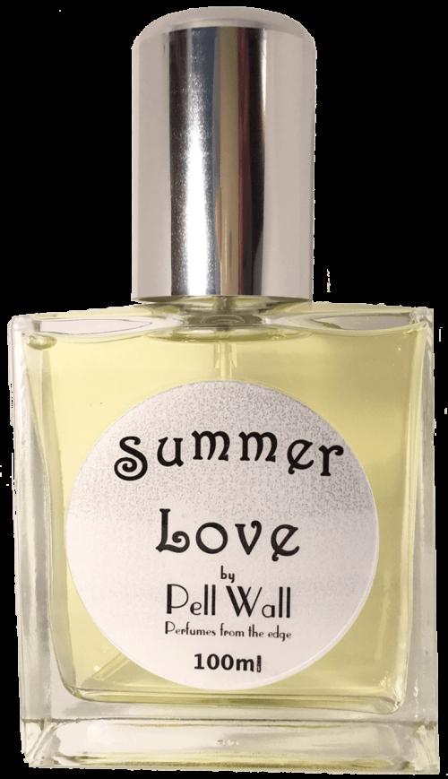 Summer Love 100ml, by Pell Wall