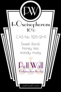 4-Oxoisophorone