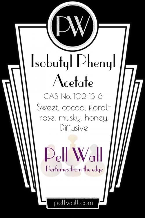 Isobutyl Phenyl Acetate Product Image