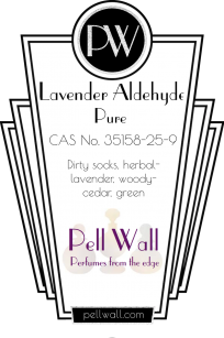 Lavender Aldehyde Pure Product Image