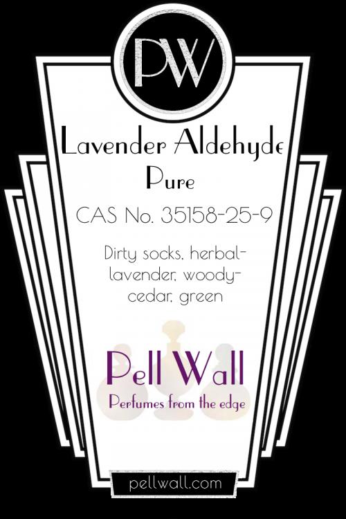 Lavender Aldehyde Pure Product Image