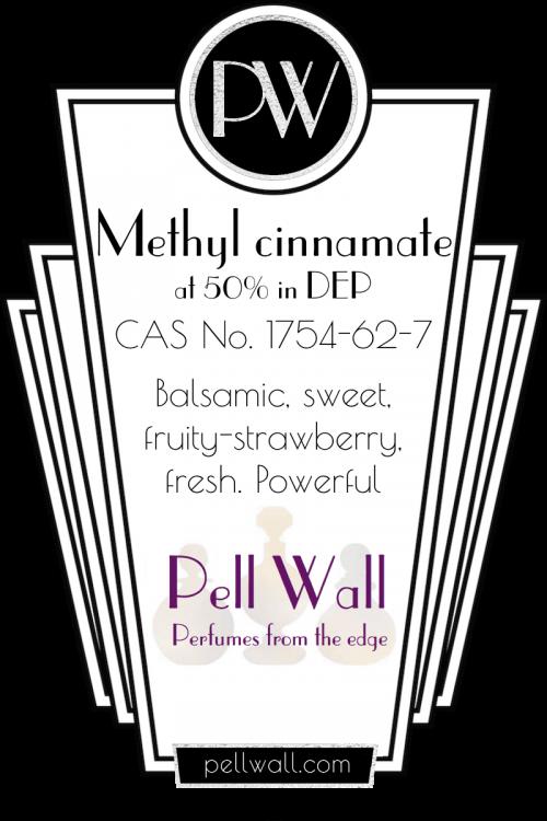 Methyl Cinnamate Product Image