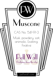 Muscone Product Image