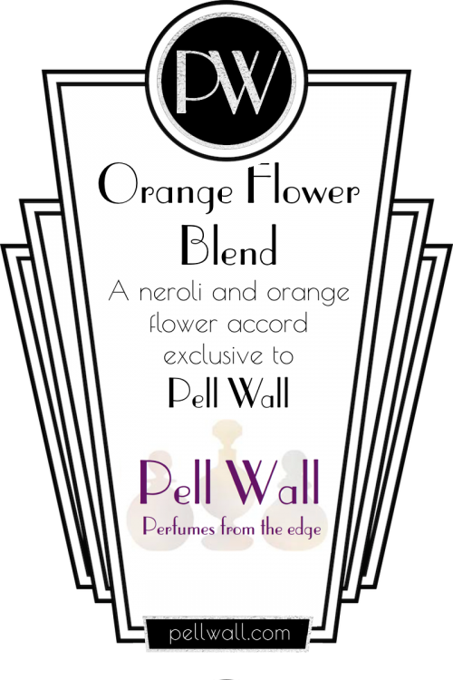 Orange Flower Blend Product Image