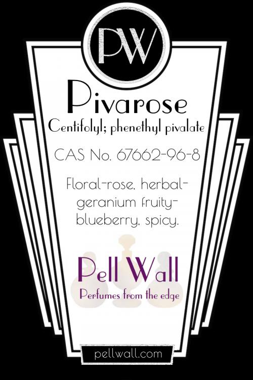 Pivarose Product Image