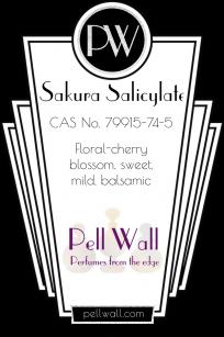Sakura Salicylate Product Image