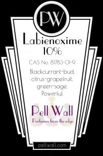 Labienoxime 10 Product Image
