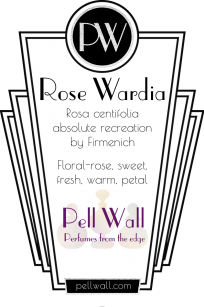 Rose Wardia Product Image