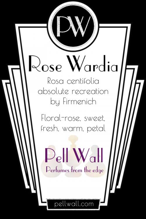 Rose Wardia Product Image
