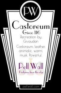 Castoreum Givco 116 Product Image