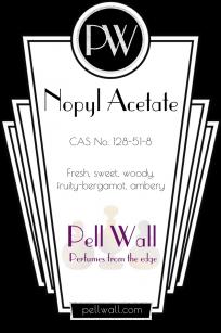 Nopyl Acetate Product Image