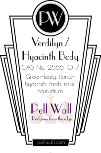Verdilyn : Hyacinth Body Product Image