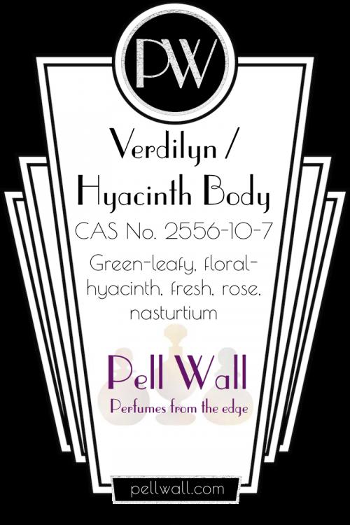 Verdilyn : Hyacinth Body Product Image
