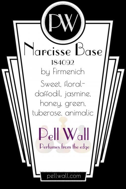 Narcisse Base 184092 Product Image