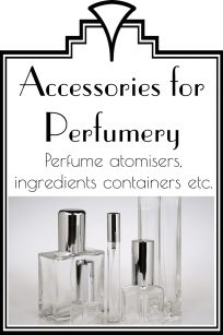 Accessories for Perfumery
