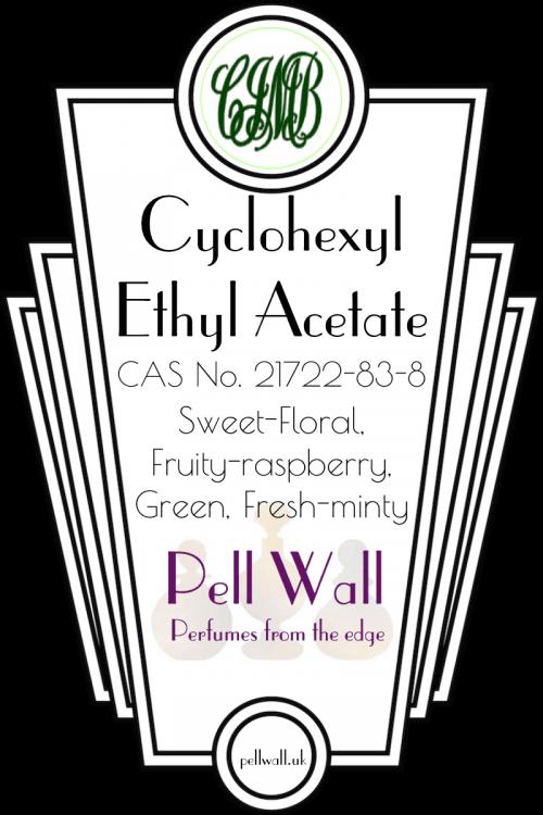 Cyclohexyl Ethyl Acetate Product Image