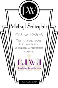 Methyl Salicylate Product Image