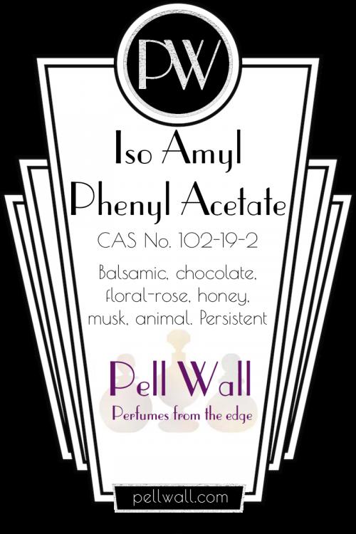 Iso Amyl Phenyl Acetate Product Image