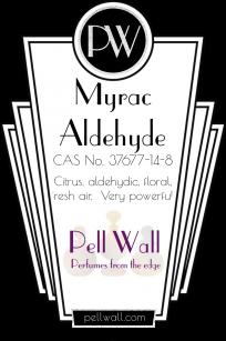 Myrac Aldehyde Product Image