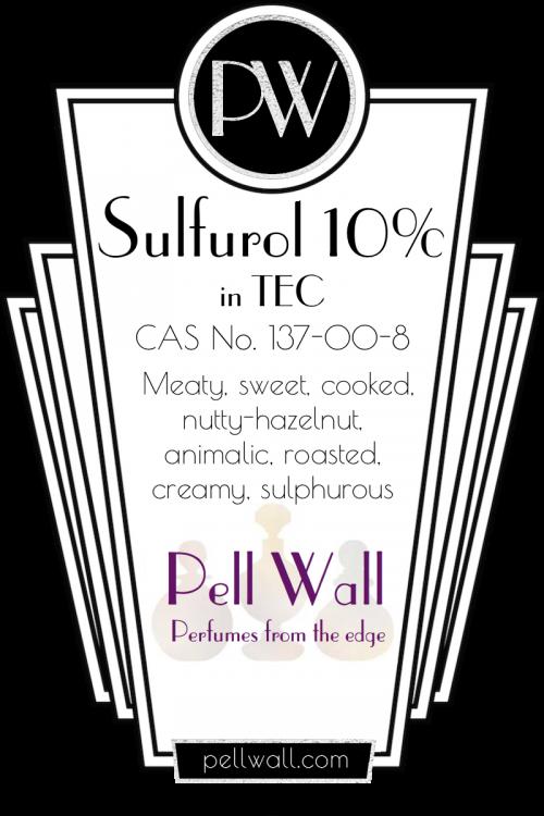 Sulfurol 10% Product Image