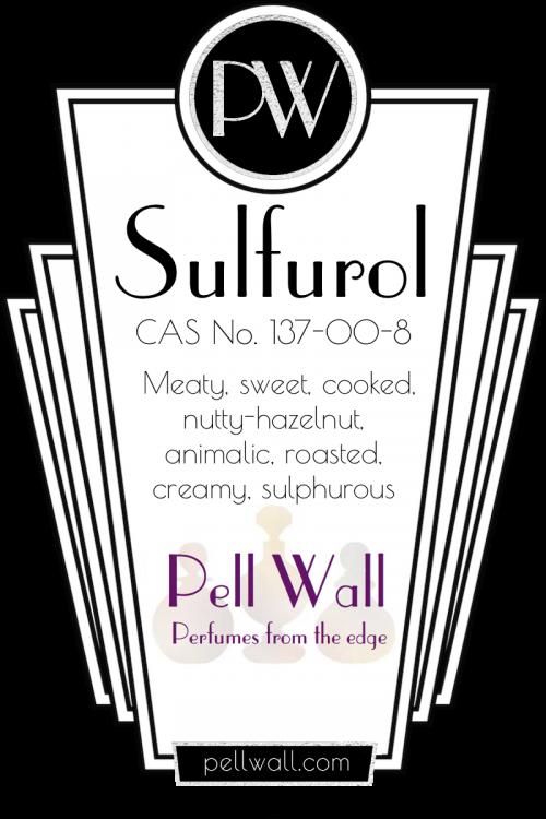 Sulfurol Product Image