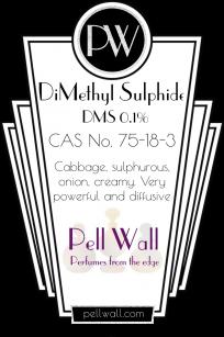 DiMethyl Sulphide Product Image