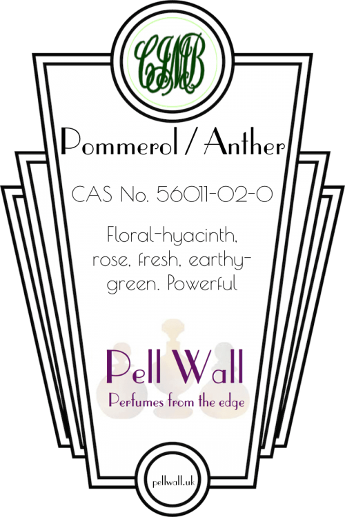Pommerol / Anther Product Image