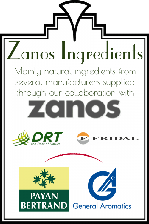 Zanos Category Image