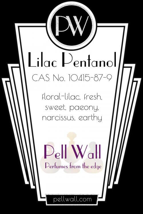 Lilac Pentanol Product Image