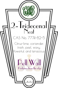 2-Tridecenal Neat Product Image