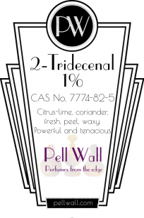 2-Tridecenal Product Image