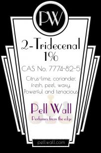2-Tridecenal Product Image