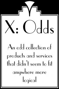 X: Odds